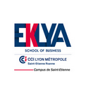 Eklya School of business campus de Saint Etienne - Saint-Etienne -