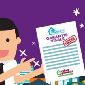 La garantie Visale remplace le dispositif Cl�
